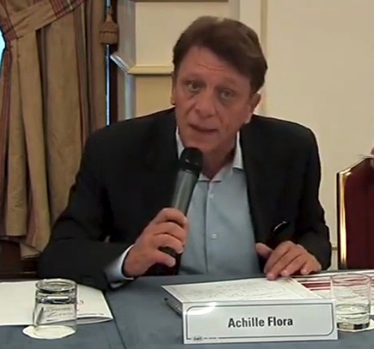Achille Flora